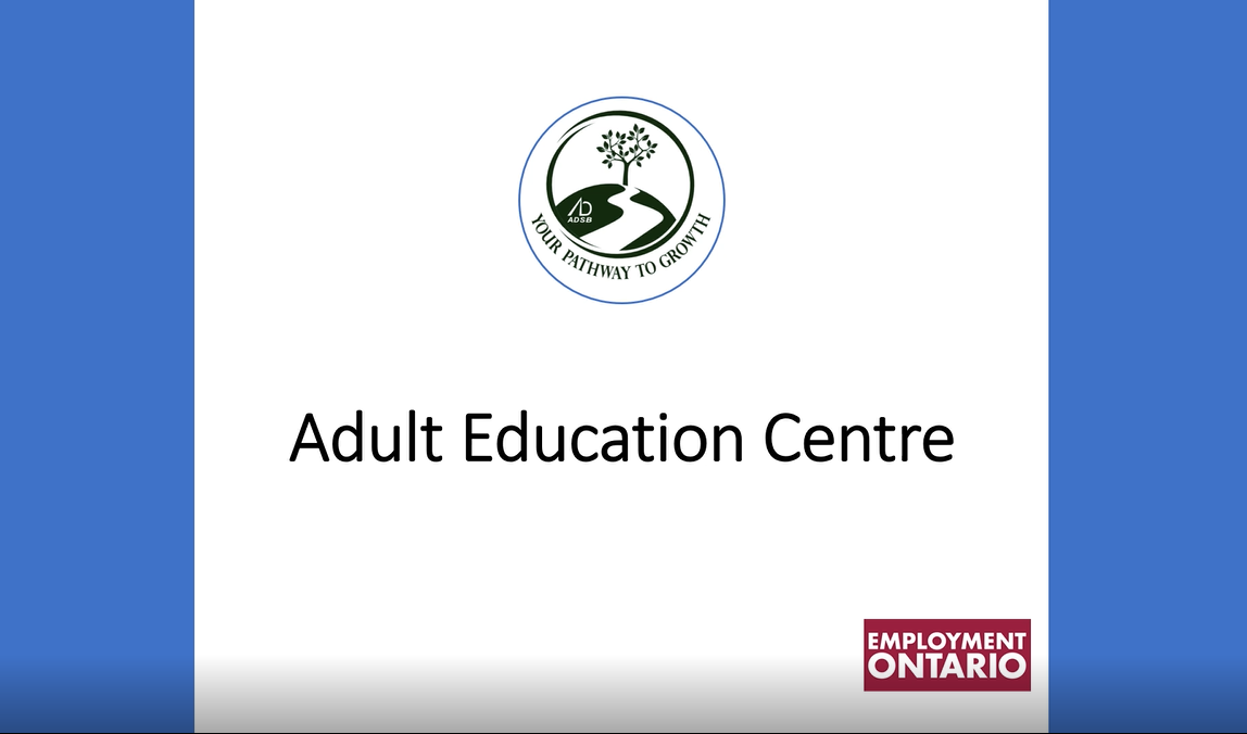Adult Education Centre