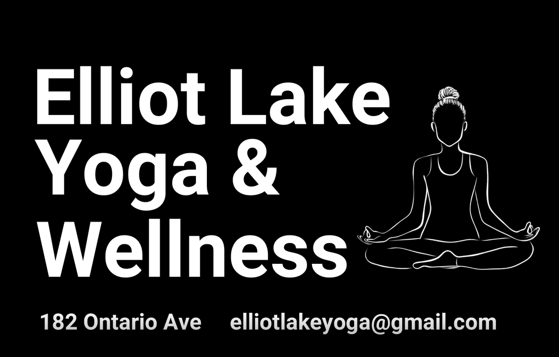 Elliot Lake Yoga & Wellness