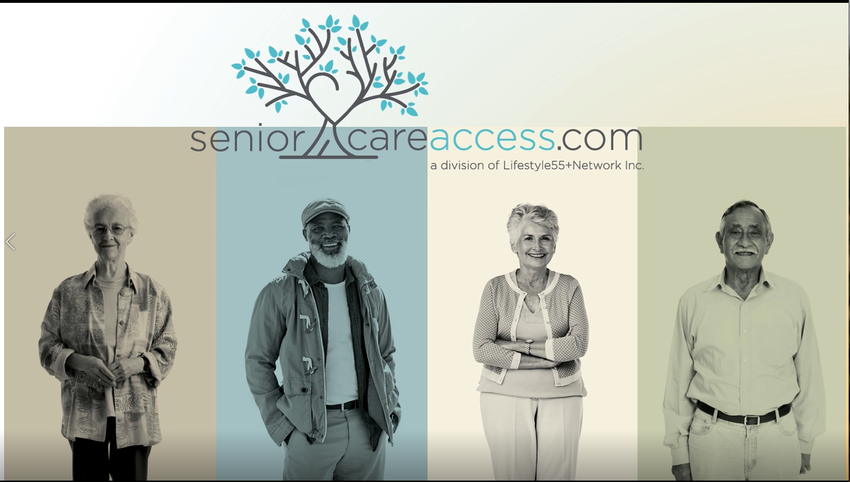 Senior Care Access