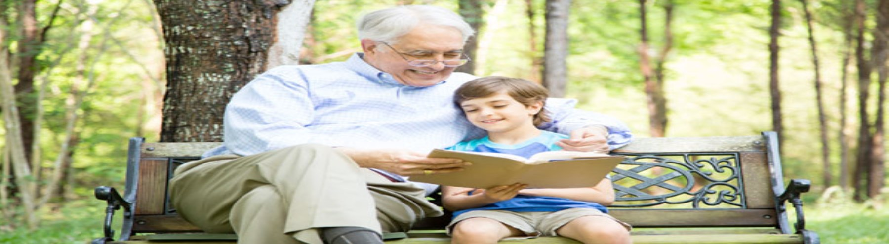 Adult senior programming